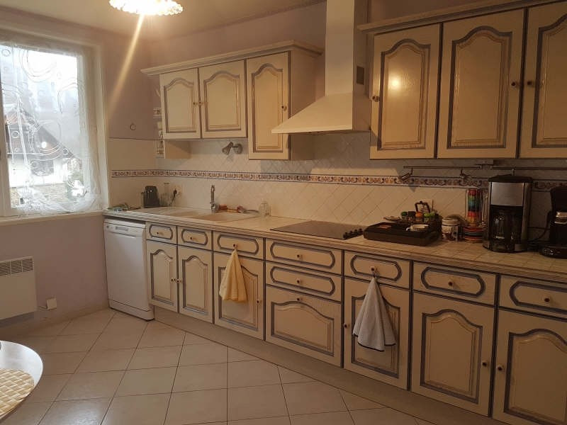 Produit d'investissement maison / villa Saint-mamet 329 600€ - Photo 8