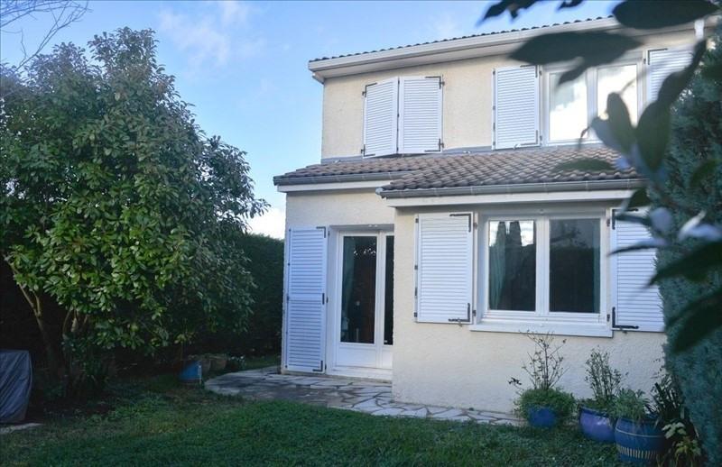 Sale house / villa Montigny le bretonneux 435750€ - Picture 3