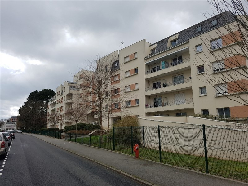 Location appartement Orvault 570€ CC - Photo 1