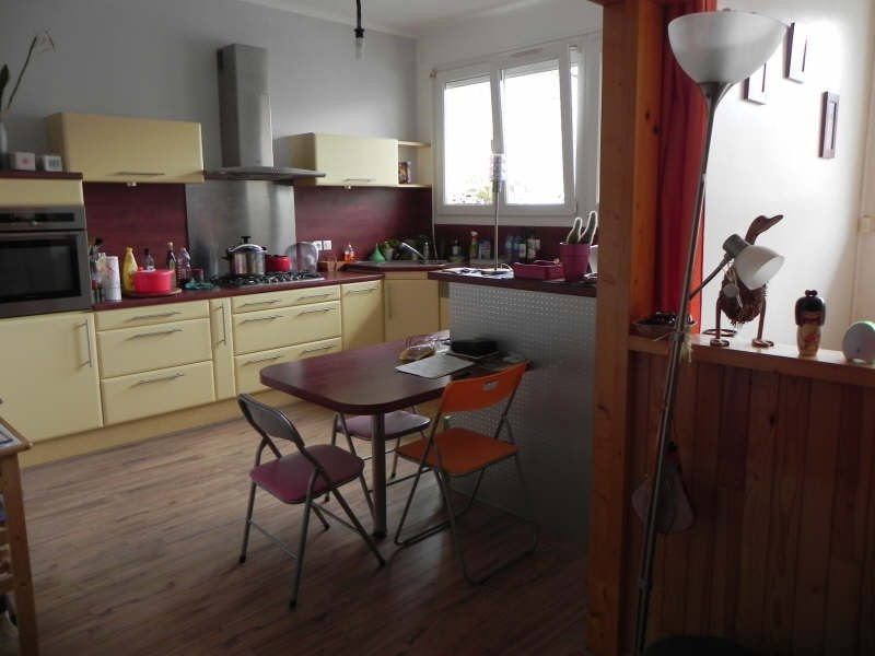 Sale apartment Perros guirec 76 032€ - Picture 1