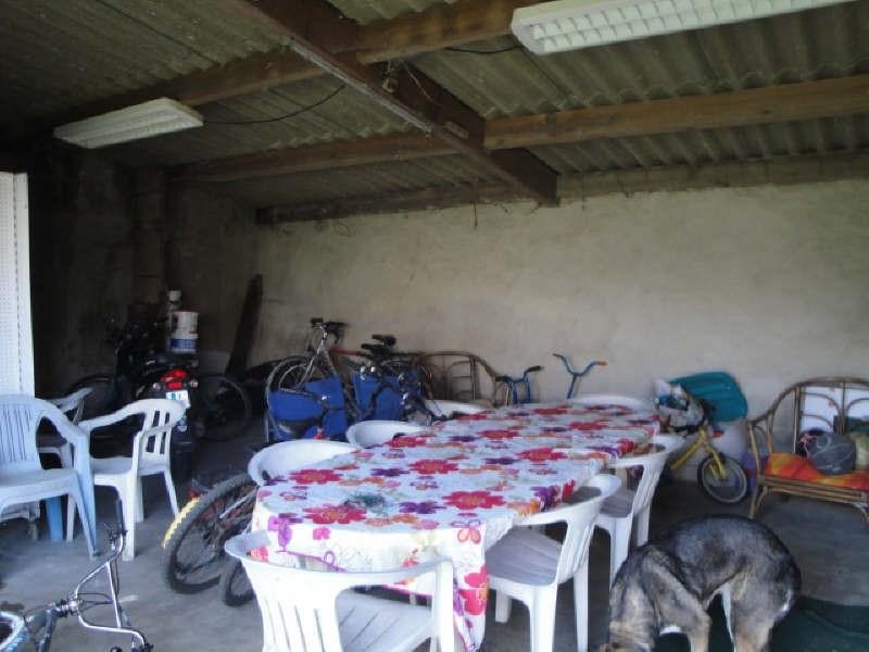 Vente maison / villa Secteur la creche 161000€ - Photo 6