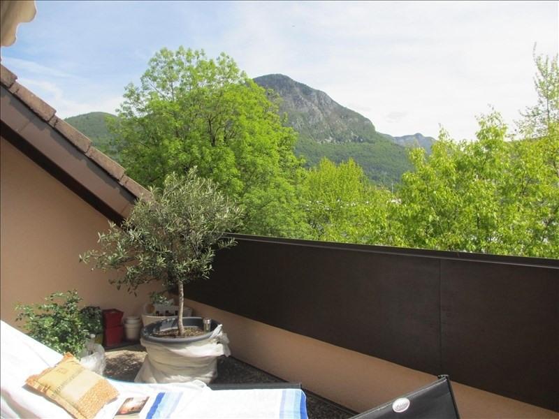 Deluxe sale apartment Annecy le vieux 593000€ - Picture 8