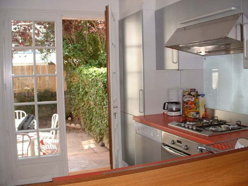 Deluxe sale house / villa Le touquet paris plage 682500€ - Picture 13