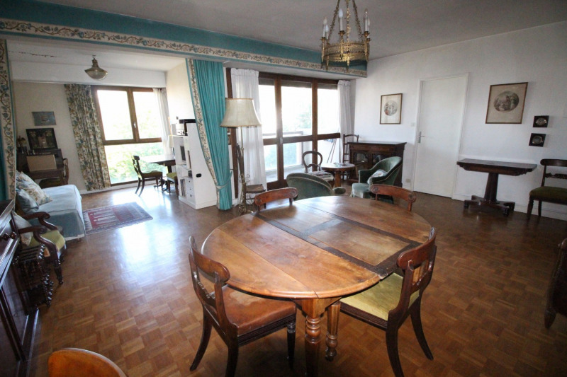 Sale apartment Grenoble 240 000€ - Picture 6