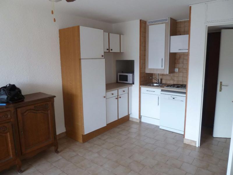 Sale apartment Carnon plage 117000€ - Picture 1