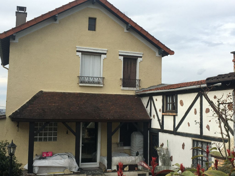 Vente maison / villa Villeneuve saint georges 264 000€ - Photo 2
