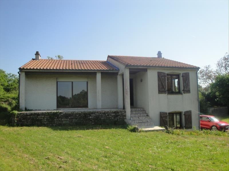 Vente maison / villa Aigonnay 95400€ - Photo 2