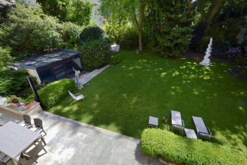 Immobile residenziali di prestigio casa Neuilly-sur-seine 16500000€ - Fotografia 10