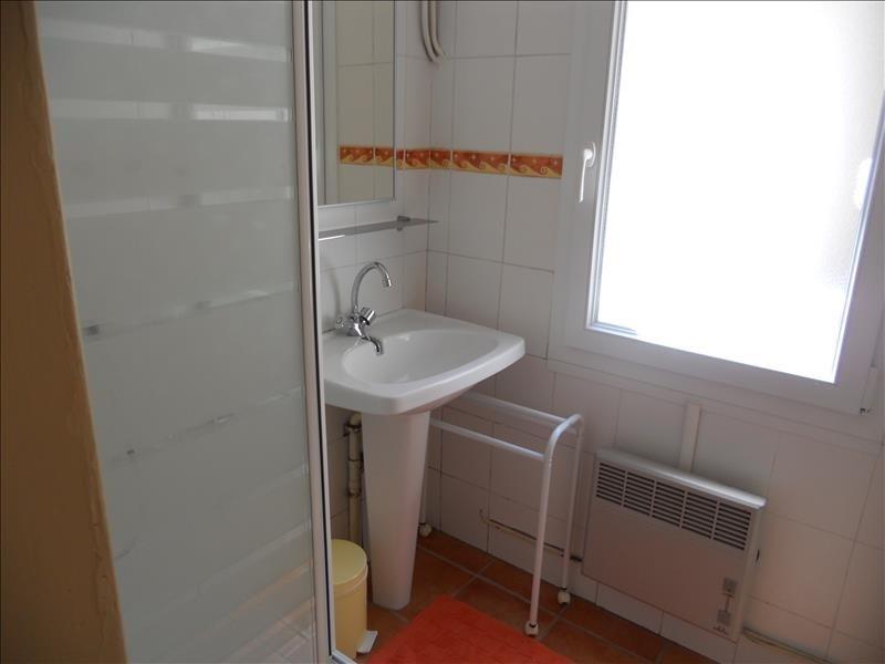 Sale apartment Les sables d olonne 122000€ - Picture 6