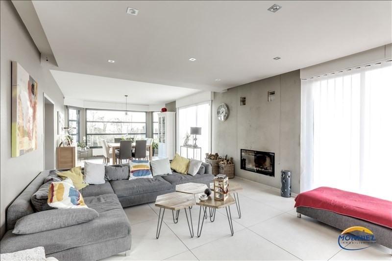 Deluxe sale house / villa Hazebrouck 638000€ - Picture 3