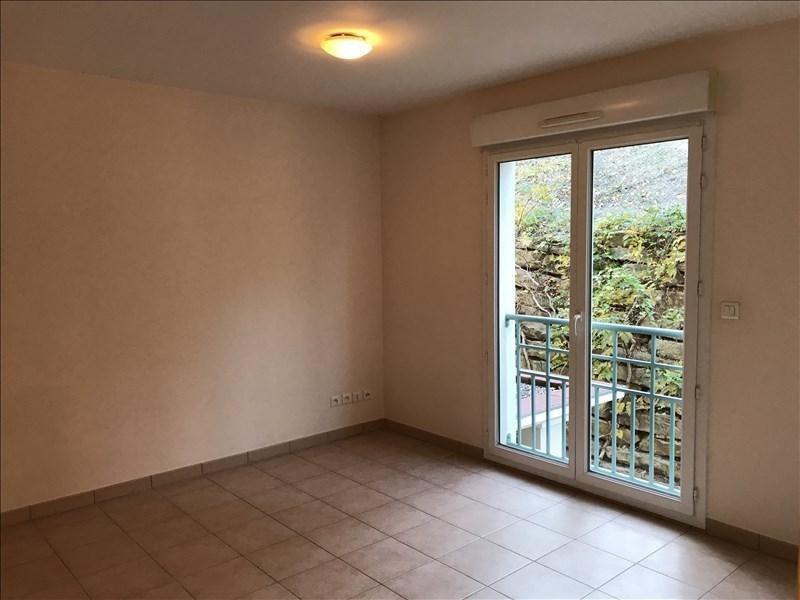Sale apartment Hyeres 115000€ - Picture 1