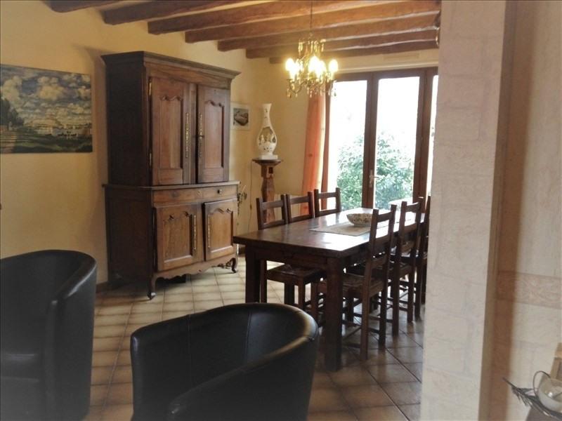 Sale house / villa La chapelle sur erdre 348400€ - Picture 4