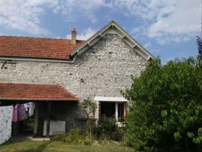 Sale house / villa Guernes 294000€ - Picture 2