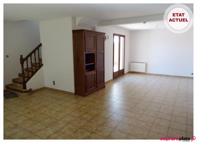 Vente maison / villa Entraigues sur la sorgue 334500€ - Photo 3