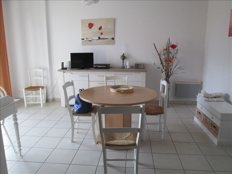 Sale apartment Sete 228500€ - Picture 2
