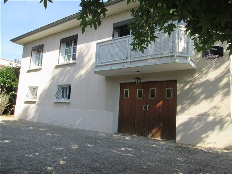 Vente maison / villa Macon 189800€ - Photo 1