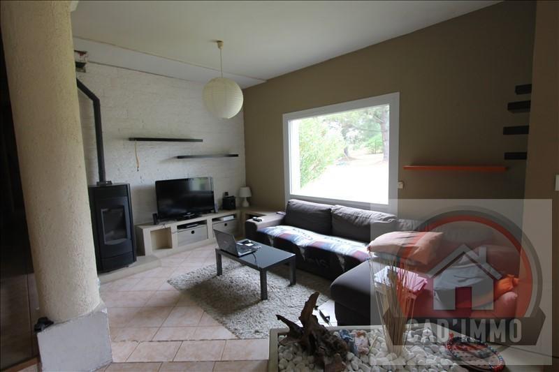 Sale house / villa Ginestet 165750€ - Picture 3