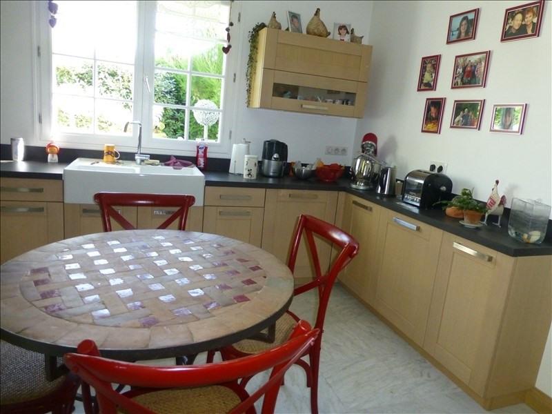 Immobile residenziali di prestigio casa Orgeval 749000€ - Fotografia 9