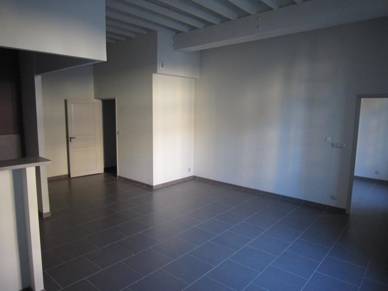 Rental apartment Saint-cyprien 490€ CC - Picture 2