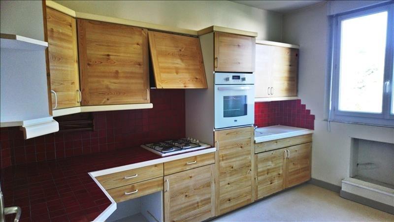 Location appartement St nazaire 675€ CC - Photo 1