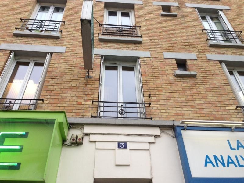 Sale apartment Villejuif 200000€ - Picture 11
