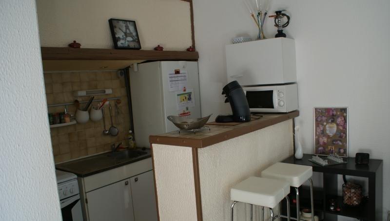 Vente appartement Lunel 90000€ - Photo 4