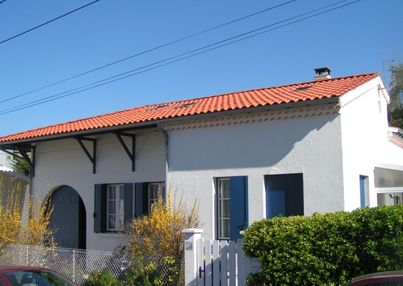 Vacation rental house / villa Royan 585€ - Picture 1