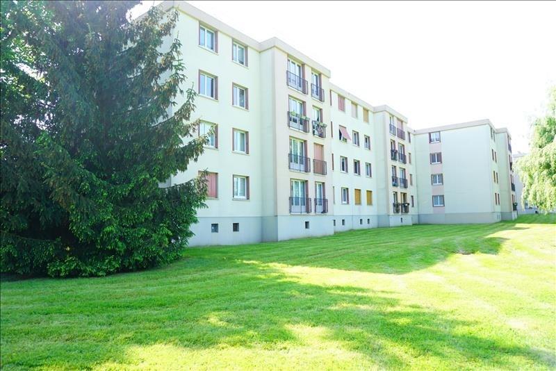 Vente appartement Brou sur chantereine 157000€ - Photo 1
