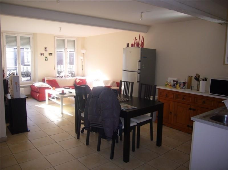 Rental apartment Conches en ouche 590€ CC - Picture 2