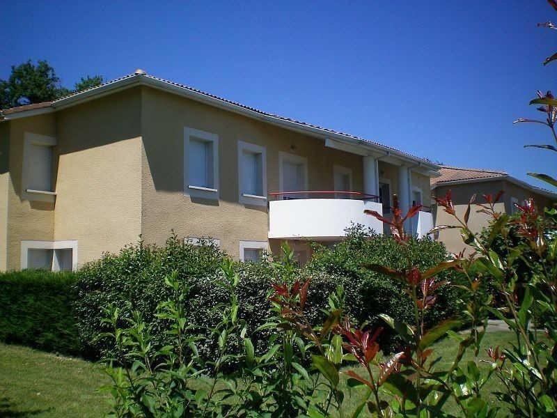 Vente de prestige appartement Montauban 88000€ - Photo 1