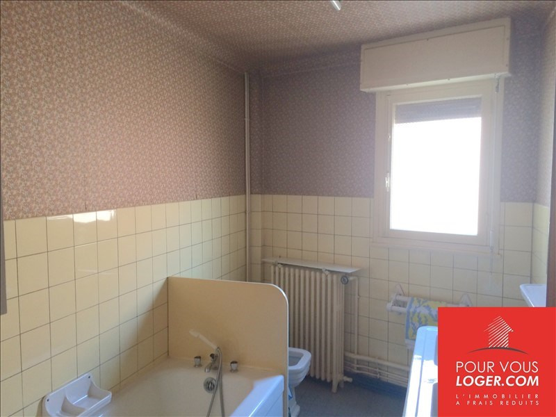 Sale house / villa Le portel 110 990€ - Picture 8