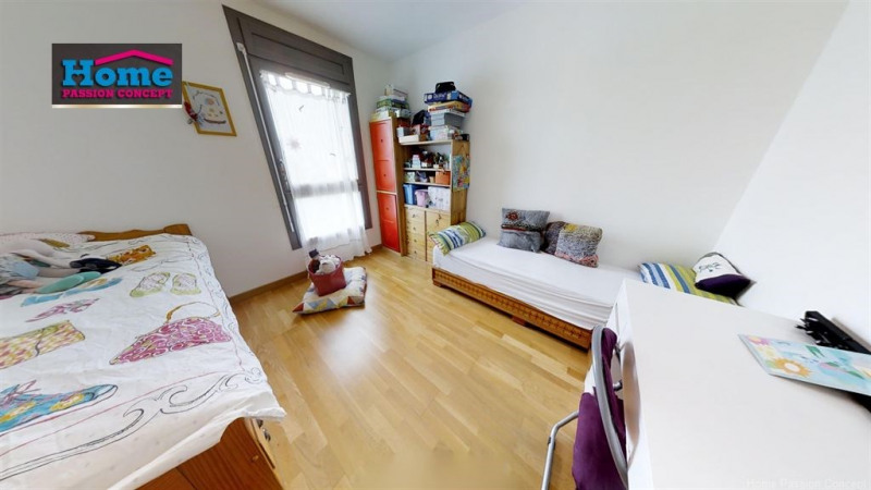 Vente appartement Nanterre 420 000€ - Photo 6