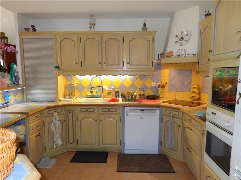 Vente maison / villa Peypin 349000€ - Photo 7