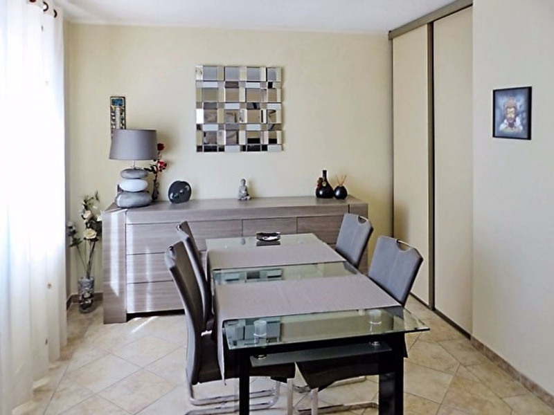 Vente appartement Hyeres 250 000€ - Photo 1