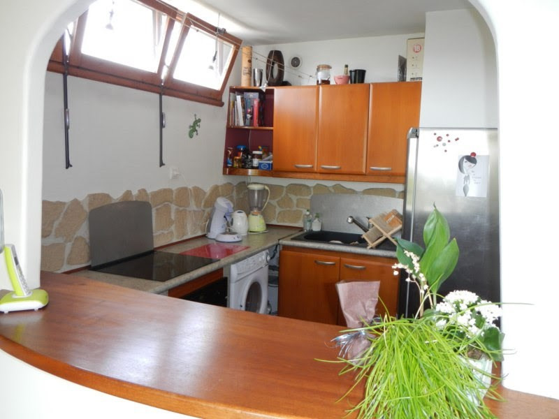 Investment property apartment Juvisy sur orge 138 000€ - Picture 4