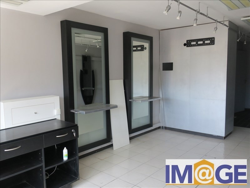 Location local commercial St martin 950€ HT/HC - Photo 2