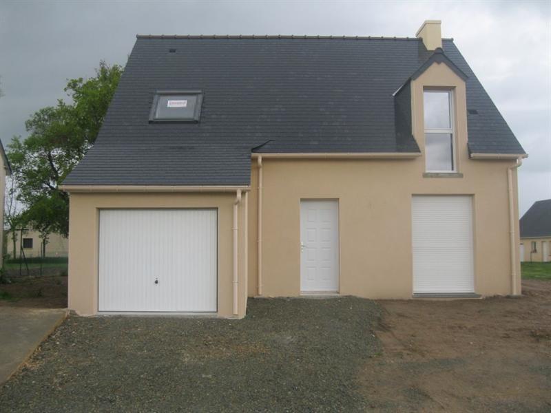 Maison  5 pièces + Terrain 401 m² Ballan Miré (37510) par MAISON LE MASSON TOURS