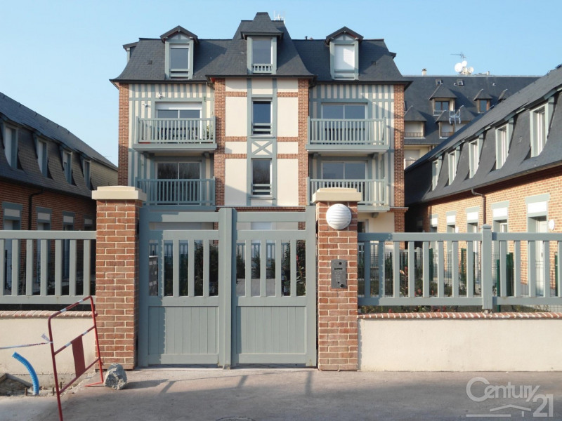 Vente maison / villa Deauville 441 000€ - Photo 2