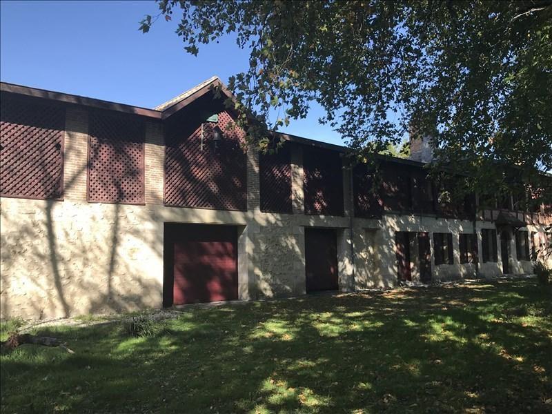 Vente de prestige maison / villa Arsac 686400€ - Photo 1