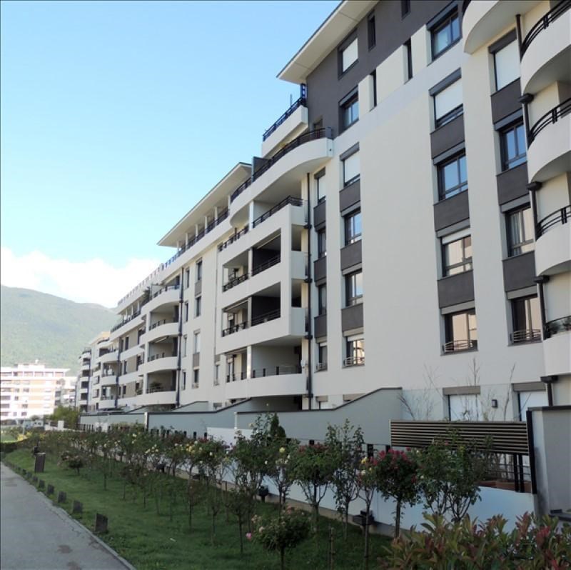 Vente appartement St genis pouilly 615 000€ - Photo 1