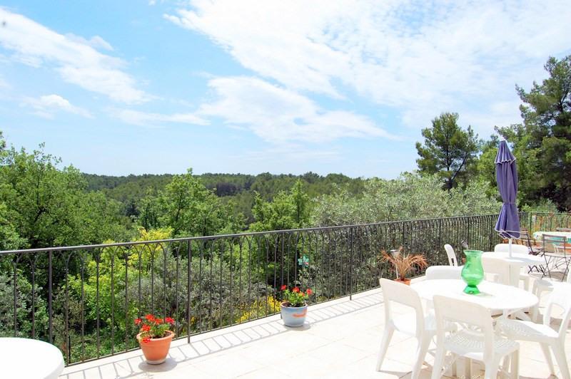 Deluxe sale house / villa Seillans 546000€ - Picture 23