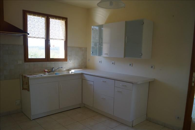 Vente maison / villa Pacy sur armancon 119000€ - Photo 2