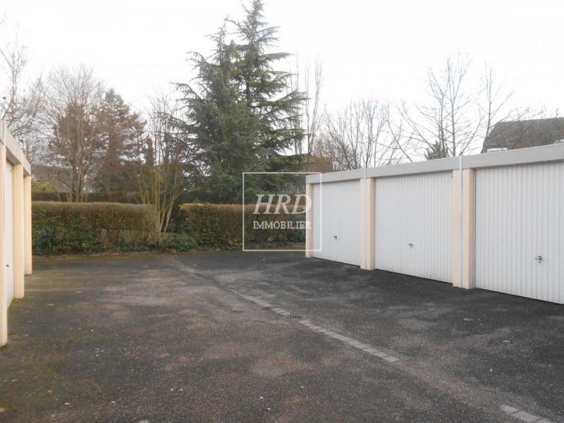 Revenda apartamento Illkirch-graffenstaden 142020€ - Fotografia 2