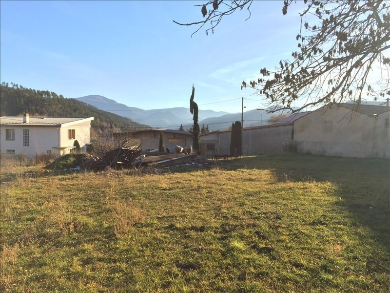 Vente terrain Sisteron 112 000€ - Photo 5