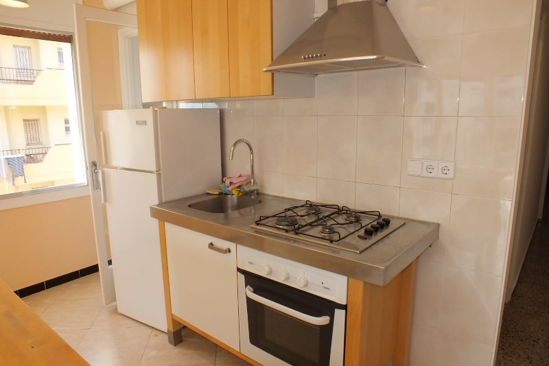 Vente appartement Roses santa-margarita 147 000€ - Photo 9