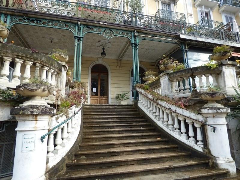 Affitto appartamento Aix les bains 375€ CC - Fotografia 6