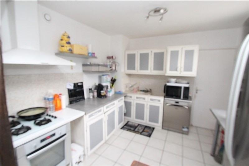 Vente maison / villa Mareuil sur ourcq 219000€ - Photo 5