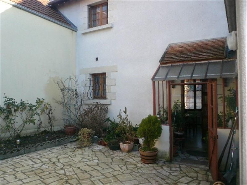 Vente maison / villa Boulleret 90000€ - Photo 8