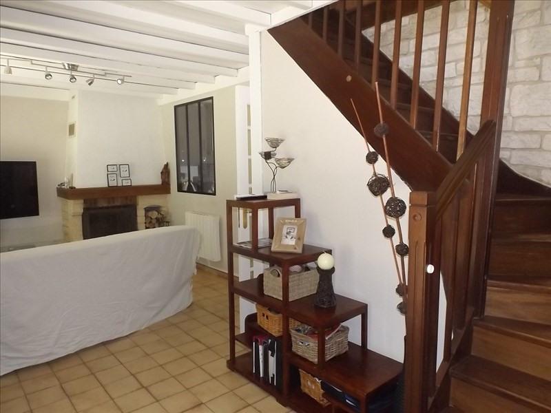 Sale house / villa Senlis 260000€ - Picture 2