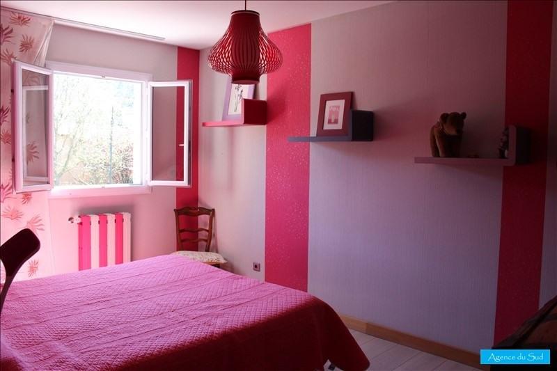 Vente maison / villa Carnoux en provence 385000€ - Photo 10